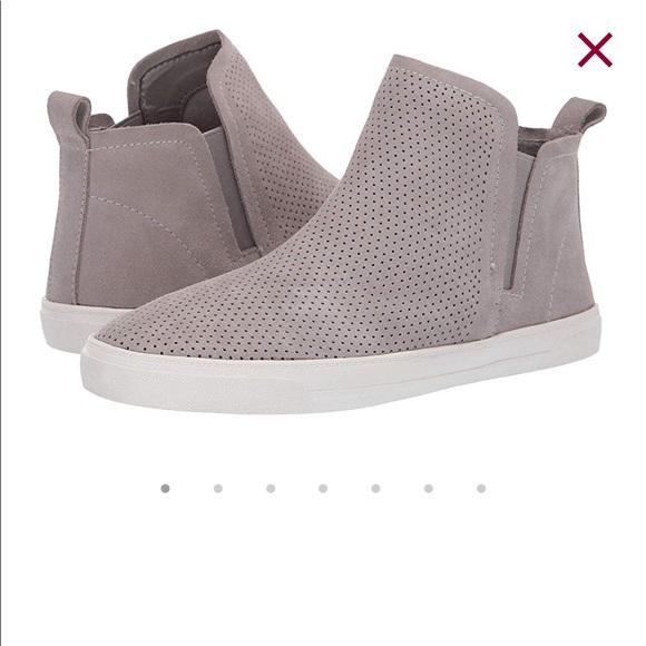 Dolce Vita Slip On Boots Booties